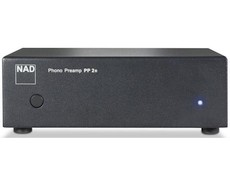 NAD PP 2e Phono-Vorverstärker