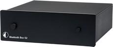 Project Bluetooth Box S2 Audiophiler Bluetooth Audioempfänger mit aptX
