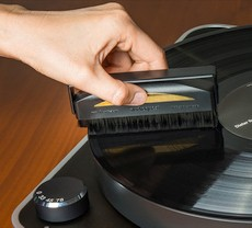 Audioquest Conductive LP Cleaner