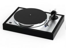 Project The Classic incl. Ortofon 2M Blue