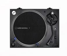 Audio Technica AT-LP140XP mit AT-XP3 DJ-Tonabnehmer