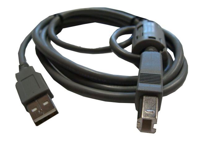 HC Audio USB Kabel 1,7 meter