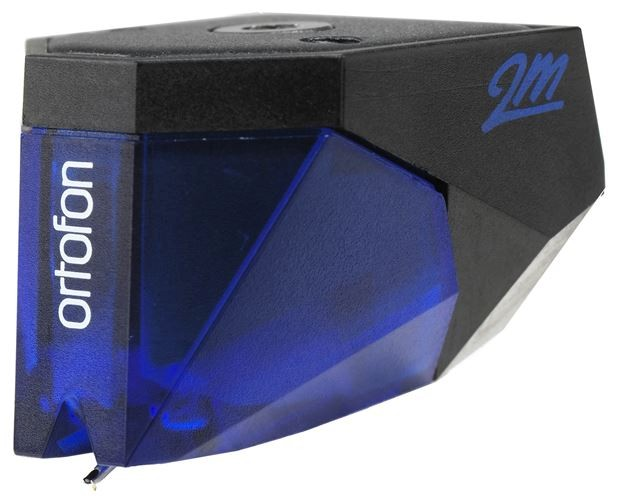 Ortofon 2M Blue MM Tonabnehmer