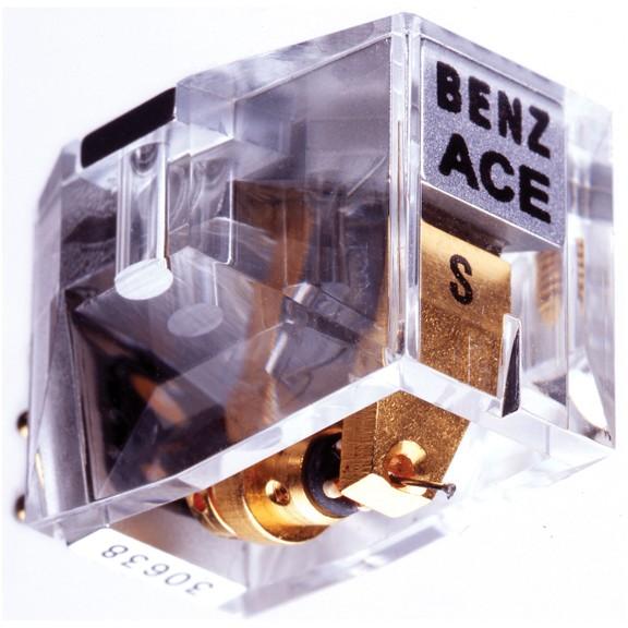 Benz Micro ACE S ( M )Tonabnehmersystem