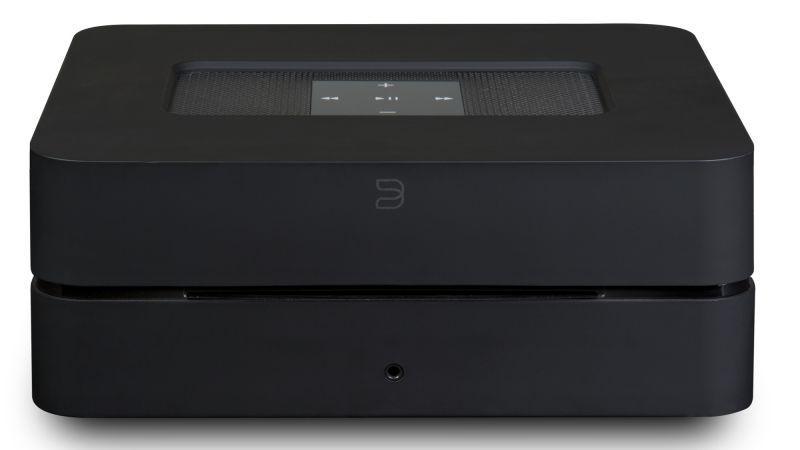 Bluesound  VAULT 2i Hochauflösender 2TB Network Hard Drive CD Ripper und Streamer