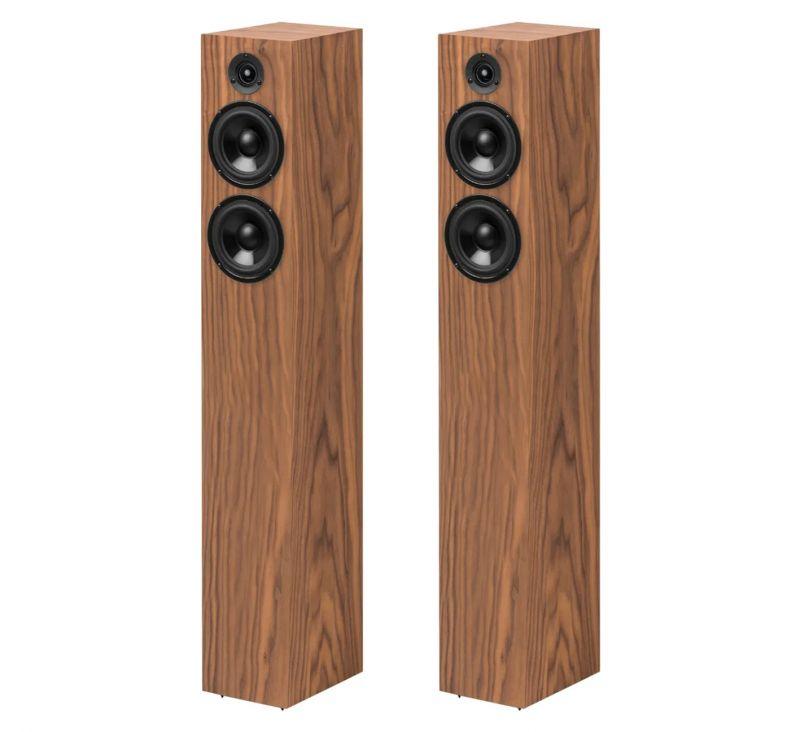 Project Speaker Box 10 S2 (Paarpreis)