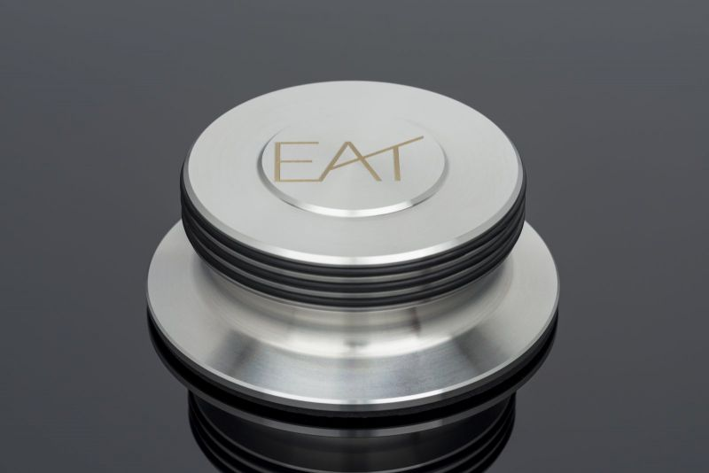 EAT LP-Clamp Massiv Plattenklemme