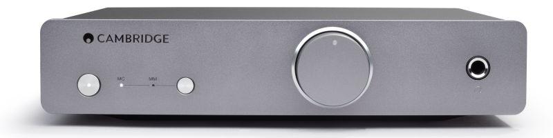 Cambridge Audio Duo MM/MC Phono Vorverstärker