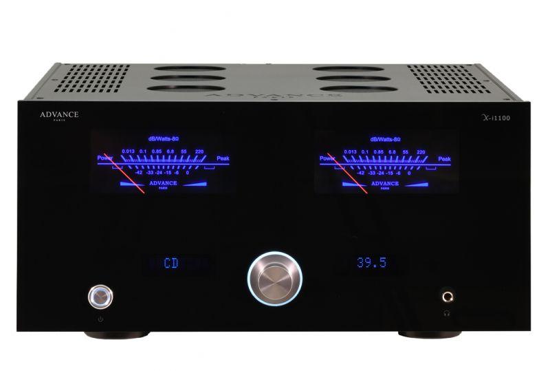 Advance Acoustic X-i 1100 Referenz Vollverstärker