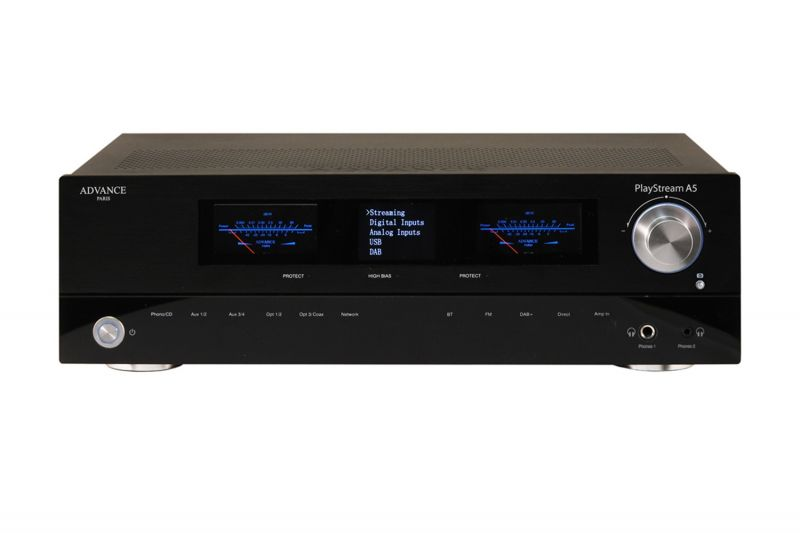 Advance Acoustic Play Stream A5