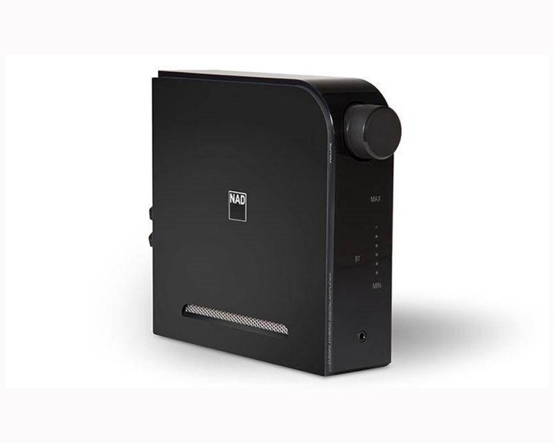 NAD D 3020 V2 Digitaler Vollverstärker
