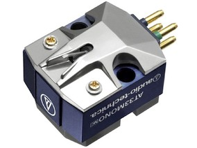 Audio Technica AT33 MONO Moving Coil Tonabnehmer
