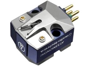 Audio Technica AT33 MONO Moving Coil Tonabnehmer