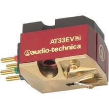 Audio Technica AT33EV Moving Coil Tonabnehmer