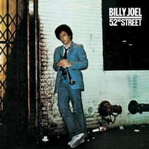 Billy Joel - 52nd Street IMP6006 (LP / Vinyl)