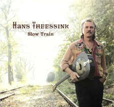 Hans Theessink - Slow Train (LP / Vinyl)