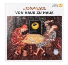 Arik Brauer - Von Haus zu Haus (LP-Vinyl)