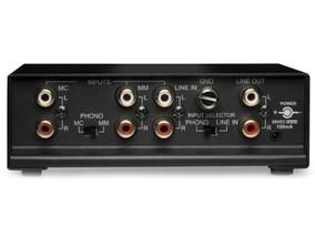 NAD PP4 Digital MM/MC Phono/USB-Vorverstärker