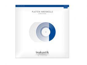 Inakustik Platten Innenhüllen (50 Stück Set)
