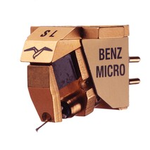 Benz Micro Glider SL MC Tonabnehmer Low Output