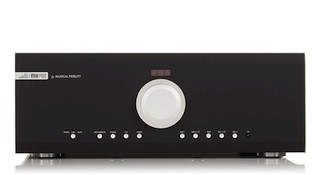 Musical Fidelity M8s-PRE Vorverstärker