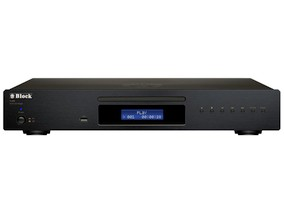 Block C 250 Hifi CD Player