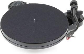 Project RPM 1 Carbon ohne Tonabnehmer