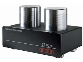 Ortofon ST 80 SE Phono Vorverstärker für MC-Tonabnehmer