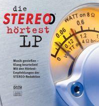 Die Stereo Hörtest (2LP 180gr Vinyl)