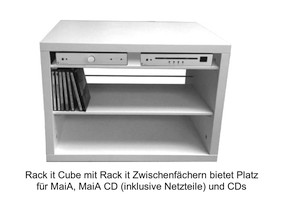 Project Rack It Shelf (Stückpreis)