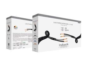 Inakustik Exzellenz LS-40 Bi-Wire (Paarpreis)