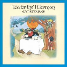 Cat Stevens – Tea For The Tillerman (LP 180gr Vinyl)