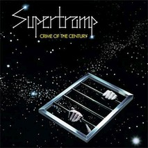 Supertramp - Crime Of The Century  180 gramm Vinyl-LP