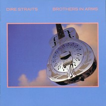 Dire Straits - Brothers in Arms 180 g Vinyl - LP
