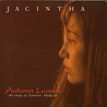 Jacintha - Autumn Leaves 180 g Vinyl-LP