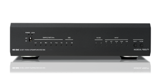 Musical Fidelity MX-DAC  Referenz Digital/Analog Wandler