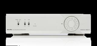 Musical Fidelity MX-VYNL Vollsymmetrische Phono-Vorverstärker
