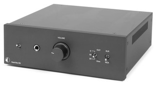Project Head Box RS Highend Kopfhörer-Verstärker