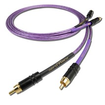 NordOst Leif Purple Flare Analoges RCA-Kabel ( versch.Längen )