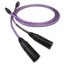NordOst Leif Purple Flare Analoges XLR-Kabel ( versch.Längen )