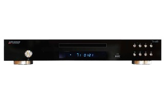 Advance Acoustic X-CD5 CD-Player