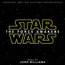 Star Wars - The Force Awakens (2LP 180gr Vinyl)