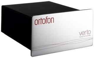Ortofon Verto Phono Vorverstärker für MC-Tonabnehmer