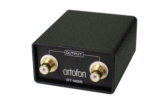 Ortofon ST M25 Moving Coil Transformator