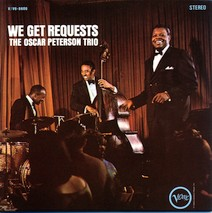 The Oscar Peterson Trio - We Get Requests (Doppel LP / Vinyl)
