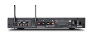 NAD C338 Hybrid Digital Vollverstärker