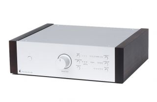 Project Phono Box DS2 USB incl.Holzseiten