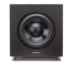 Cambridge Audio SX-120 Aktiver Subwoofer