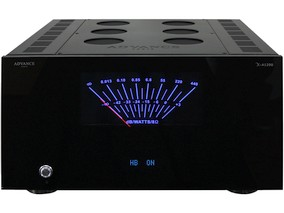 Advance Acoustic X-A 1200 Mono Endstufe