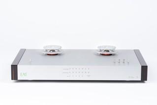 EAT E-Glo S Röhren-Phono-Vorverstärker